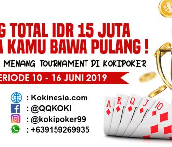 Tournament Texas Poker online